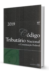 Imagem - Código Tributário Nacional e Constituição Federal - Tradicional