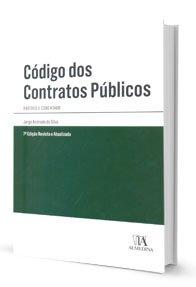 Imagem - Códigos dos Contratos públicos