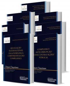 Imagem - Coleção Compliance - 10 Volumes