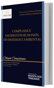 Imagem - Compliance em Direitos Humanos, Diversidade e Ambiental - volume VI