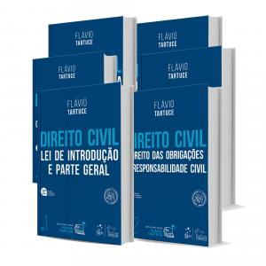 Imagem - Coleção Direito Civil 6 v.