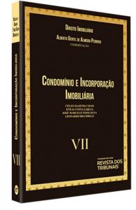 Imagem - Coleção Direito Imobiliário V. 7 Condomínio e Incorporações