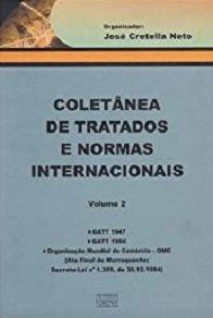 Imagem - Coletânea de Tratados e Normas Internacionais - Vol. 2
