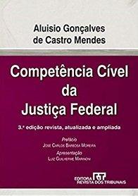 Imagem - Competência Cível da Justiça Federal