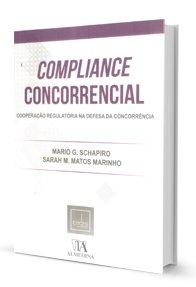 Imagem - Compliance Concorrencial: Cooperação Regulatória na Defesa da Concorrência