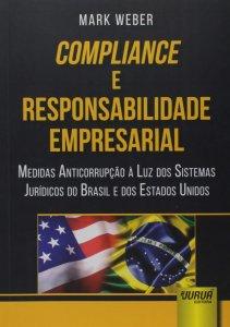 Imagem - COMPLIANCE E RESPONSABILIDADE EMPRESARIAL (WEBER/J