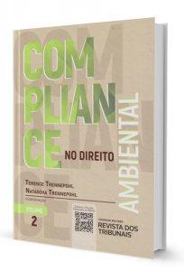 Imagem - Compliance no Direito: Ambiental - v. 2