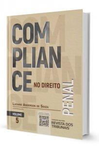 Imagem - Compliance no Direito: Penal - v. 5