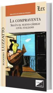 Imagem - Compraventa Según el Nuevo Código Civil Italiano