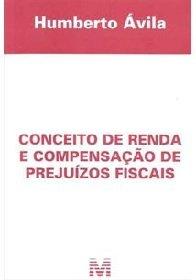 Imagem - CONCEITO DE RENDA E COMPENSAÇÃO DE PREJUÍZOS FISCAIS