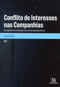 Imagem - Conflito de Interesses nas Companhias