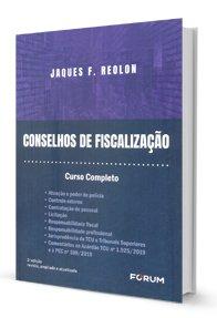 Imagem - Conselhos de Fiscalização - Curso Completo