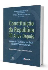 Imagem - Constituição da República 30 Anos Depois