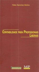 Imagem - Contabilidade para Profissionais Liberais