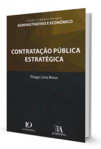 Imagem - Contratação Pública Estratégia