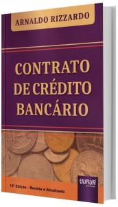 Imagem - Contrato de Crédito Bancário