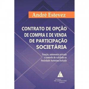 Imagem - Contrato de Opção de Compra e de Venda de Participação Societária