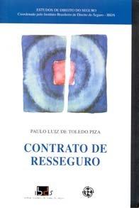 Imagem - Contrato de Resseguro