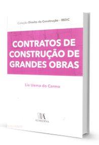 Imagem - Contratos de Construção de Grandes Obras