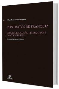 Imagem - Contratos de Franquia: Origem, Evolução Legislativa e Controvérsias