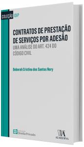 Imagem - Contratos de Prestação de Serviços por Adesão