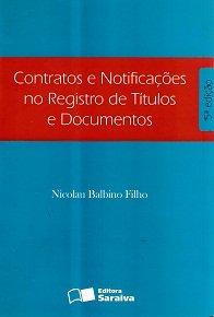 Imagem - Contratos e Notificações no Registro de títulos e Documentos