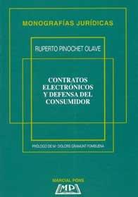 Imagem - Contratos Electrónicos Y Defensa del Consumidor