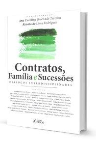 Imagem - Contratos, Família e Sucessões - Diálogos Interdisciplinares