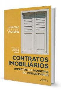 Imagem - Contratos Imobiliários - Impactos da Pandemia do Coronavírus
