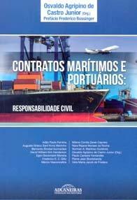 Imagem - Contratos Marítimos e Portuários: Responsabilidade Civil