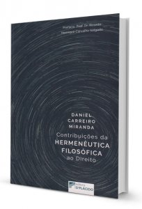 Imagem - Contribuições da Hermenêutica Filosófica ao Direito
