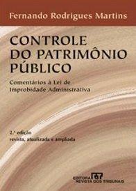Imagem - CONTROLE DO PATRIMONIO PUBLICO
