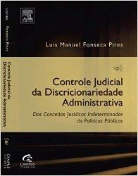 Imagem - Controle Judicial da Discricionariedade Administrativa