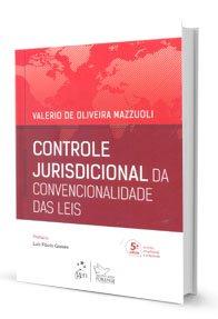Imagem - Controle Jurisdicional da Convencionalidade das Leis