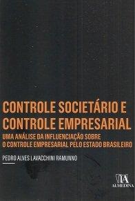 Imagem - Controle Societário e Controle Empresarial