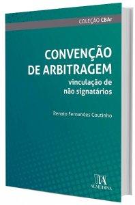 Imagem - Convenção de Arbitragem: Vinculação de Não Signatários
