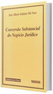 Imagem - Conversão Substancial do Negócio Jurídico