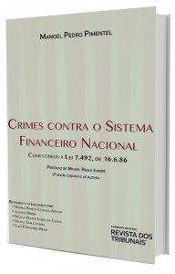 Imagem - Crimes Contra o Sistema Financeiro Nacional