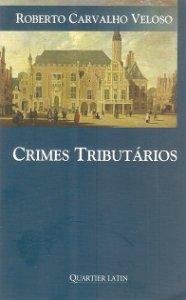 Imagem - Crimes Tributários
