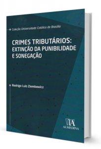 Imagem - Crimes Tributários: Extinção da Punibilidade e Sonegação