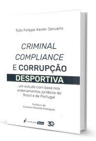 Imagem - Criminal Compliance e Corrupção Desportiva