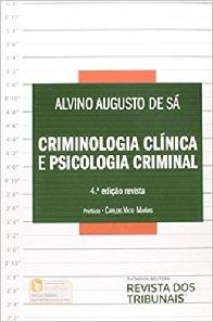 Imagem - Criminologia Clínica e Psicologia Criminal