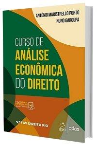 Imagem - Curso de Análise Econômica do Direito