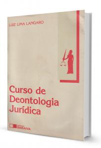 Imagem - Curso de Deontologia Jurídica