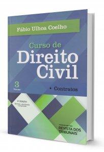 Imagem - Curso de Direito Civil - Vol. 3