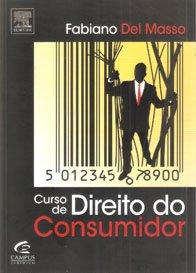 Imagem - Curso de Direito do Consumidor
