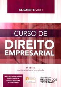 Imagem - Curso de Direito Empresarial