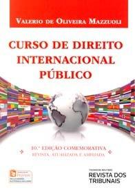 Imagem - Curso de Direito Internacional público