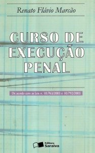 Imagem - Curso de Execução Penal