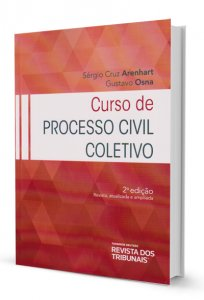 Imagem - Curso de Processo Civil Coletivo